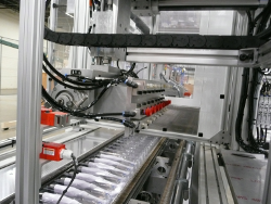integrated packaging systems