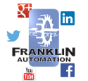 Franklin Automation Social Media